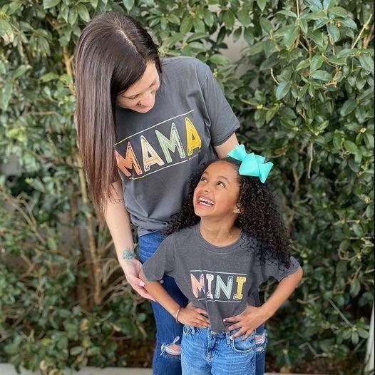 Southernology Mama shirt