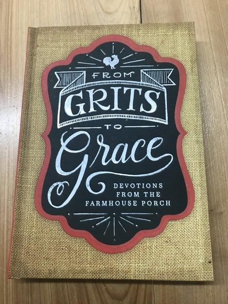 Grits to grace devotional