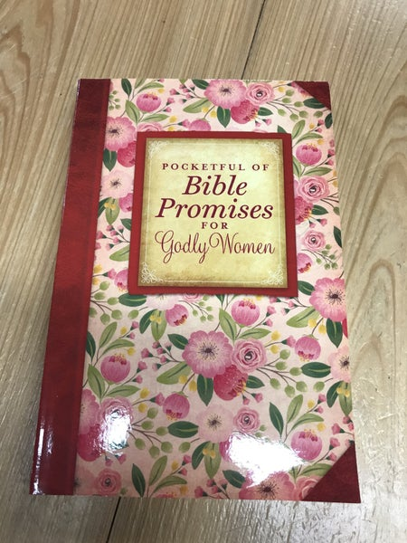 Bible Promises Godly Women