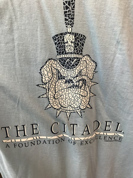 Citadel Short Sleeve mosaic shirt