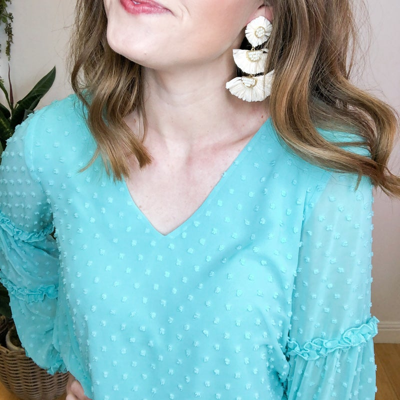 Make a Statement Earring Collection  -6 designs