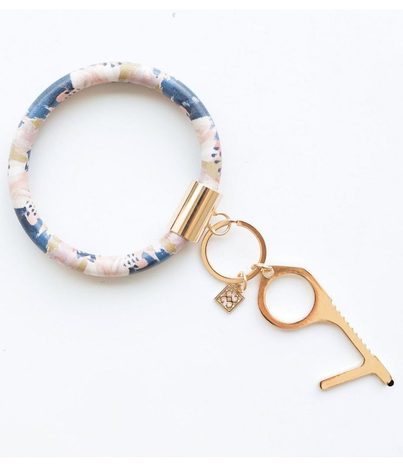 Key Ring  - 4 designs