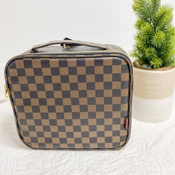 Charlotte Cosmetic Case