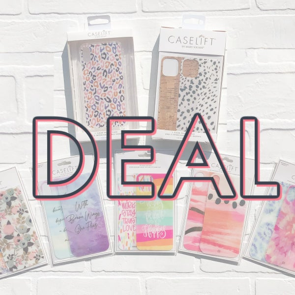 DEAL!!! Phone Case + 7 Inserts