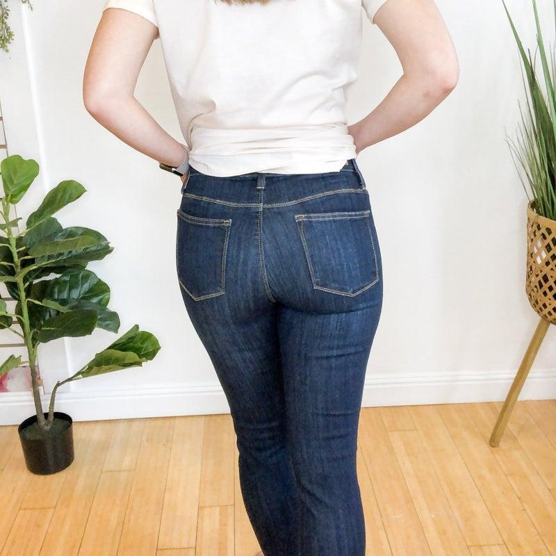 Judy Blue Jegging Skinny +