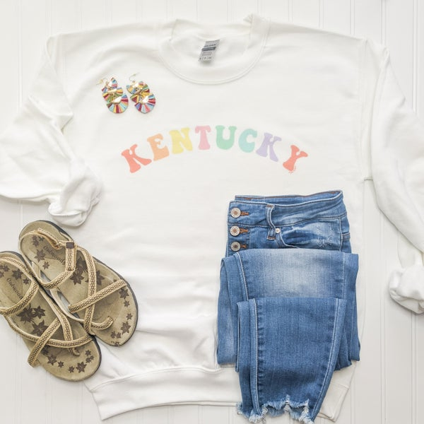 Charming  KY Sweatshirt