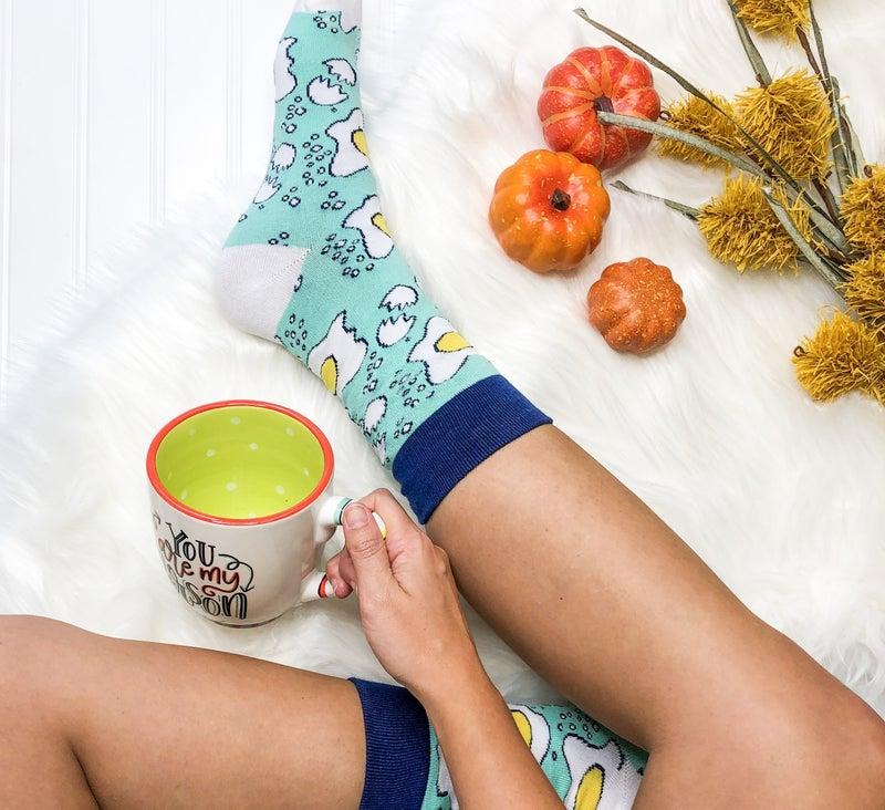 Two Left Feet Socks- LOTS of designs