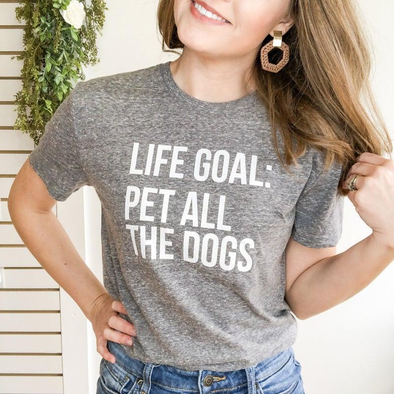 Life Goal Pet Dogs +