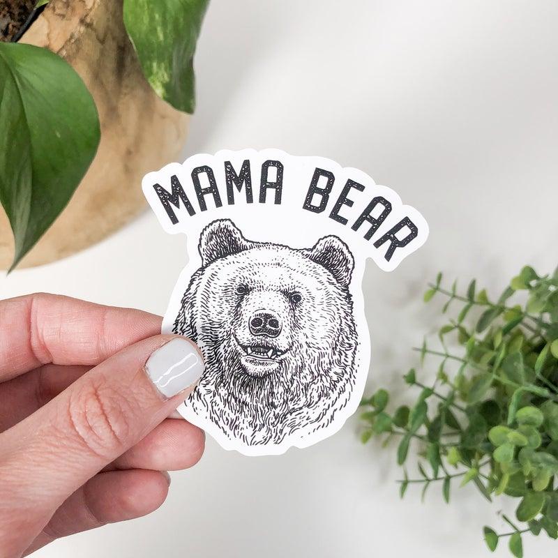 NEW Stickers - 2 designs
