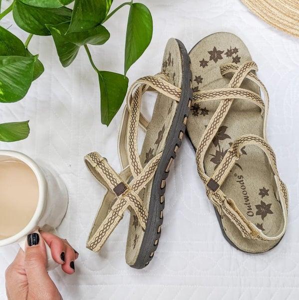 Outdoor Sandal
