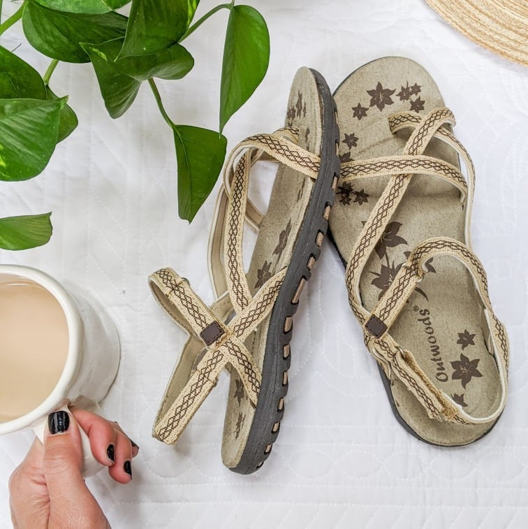 Outdoor Sandal