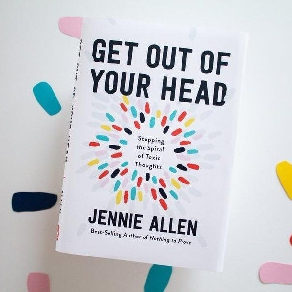 Get out of your Head !