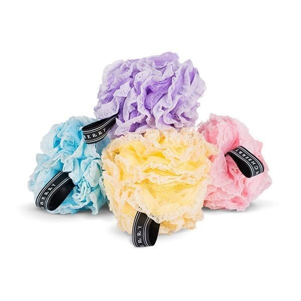 Finchberry Loofa -4 colors