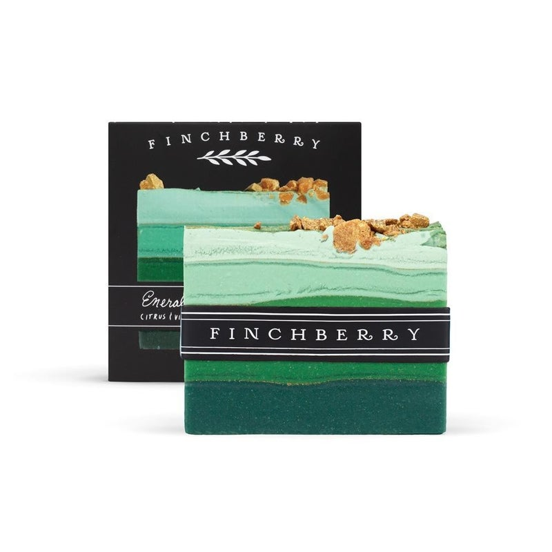 Finchberry Soap - 9 scents