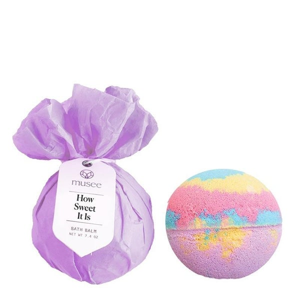 Musee Bath Bomb Collection - 8 colors
