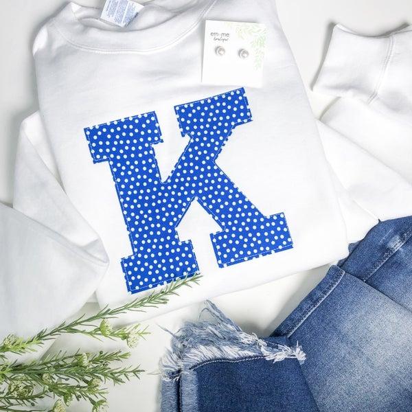Blue Dot KY Sweatshirt  +