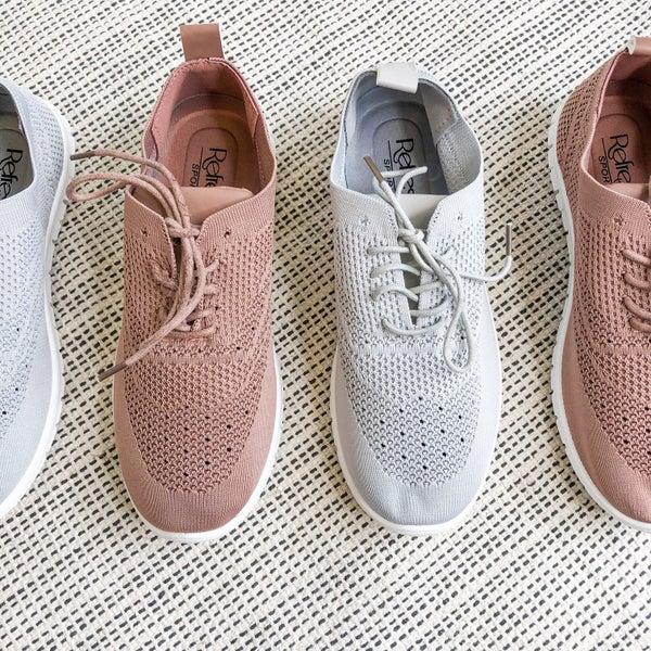 Kennedy Sneaker - 2 colors