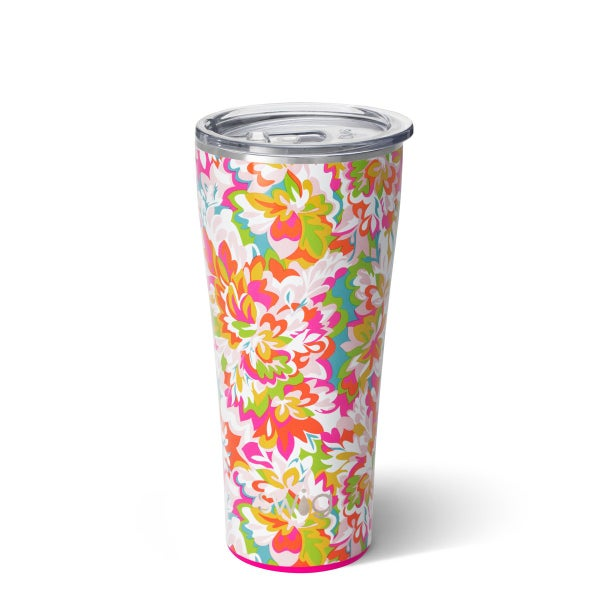 Swig 32oz Insulated Tumbler Hawaiian Punch