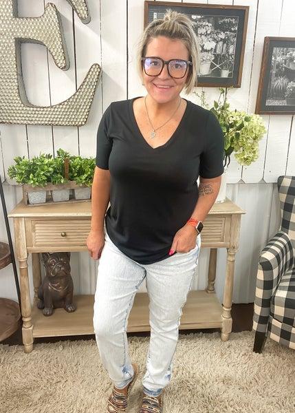 Judy Blue Acid Wash Slim Fit Jeans - JB88241