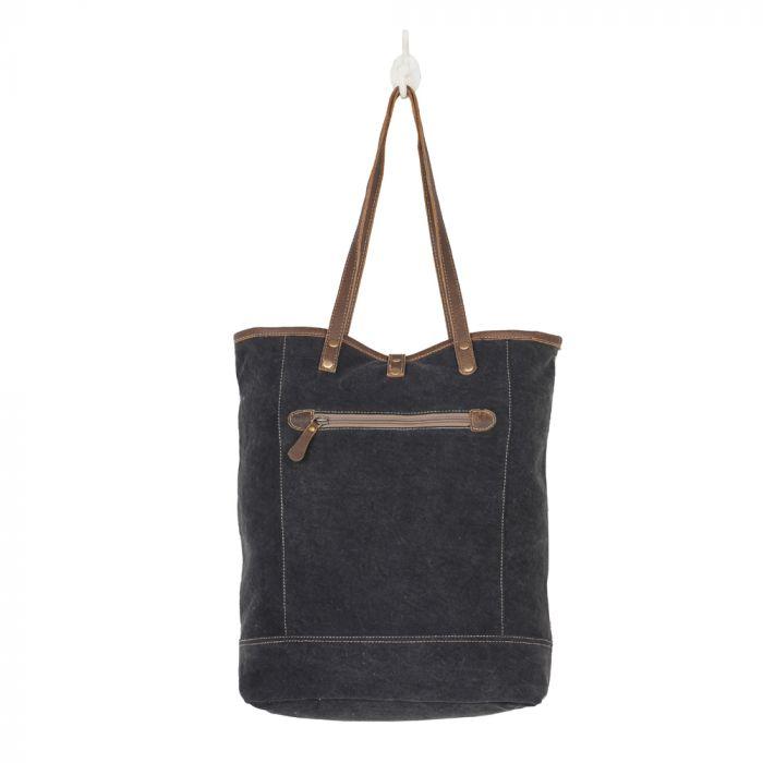 Myra Benevolence Tote Bag