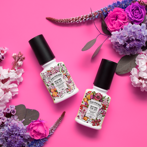Poo-Pourri Spring in Bloom Set