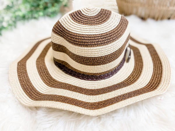 Roll-n-Go Sun Hat (ONLINE ONLY)*
