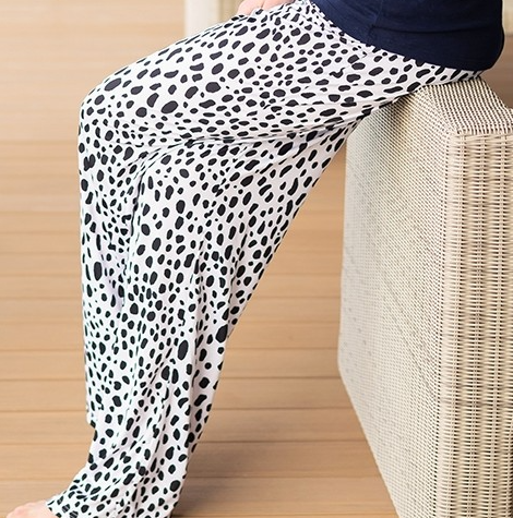 Spot On Lounge Bottoms {ONLINE ONLY}*