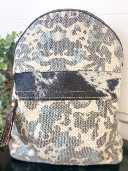 Myra Dough Backpack Bag