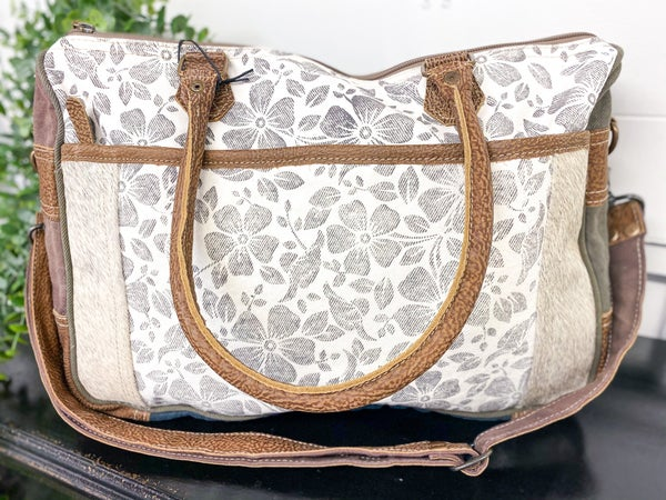 Myra Amaryllis Messenger Bag (ONLINE ONLY)*