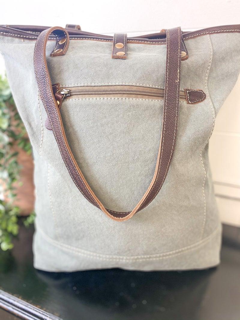 Myra Pure Tote Bag