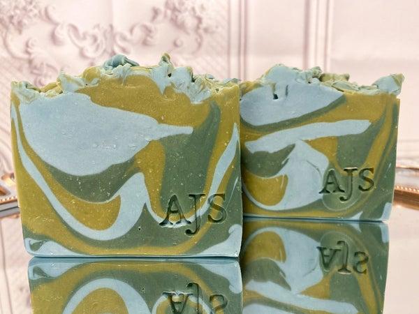 Aurora Joy Handmade Soap