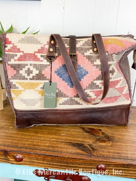 Myra Pretty Cool Weekender Bag