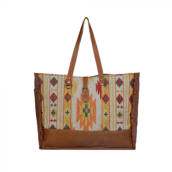 Myra Dayspring Weekender Bag (ONLINE ONLY)*