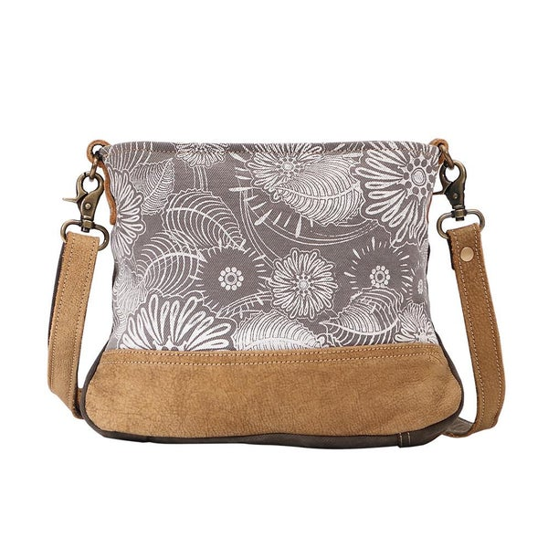 Myra Saplings Shoulder Bag
