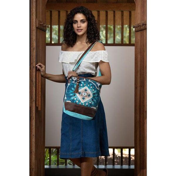 Myra Spirited Shoulder Bag
