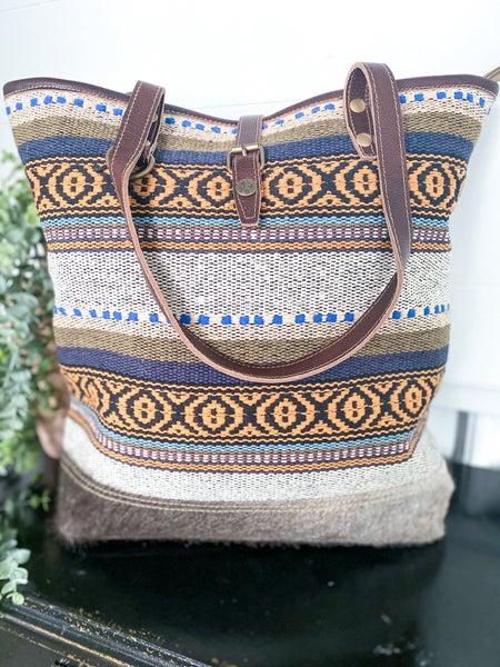 Myra Homely Tote Bag
