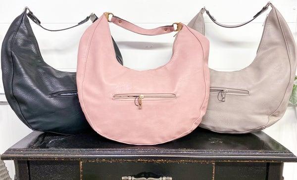 Madison Hobo Bag
