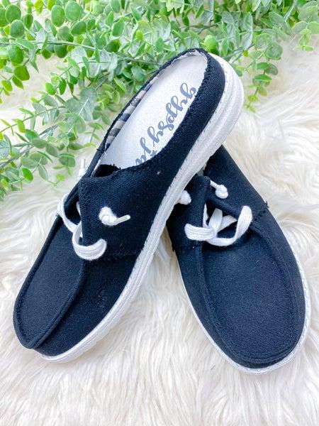 Gypsy Jazz Layla Sneaker - Black