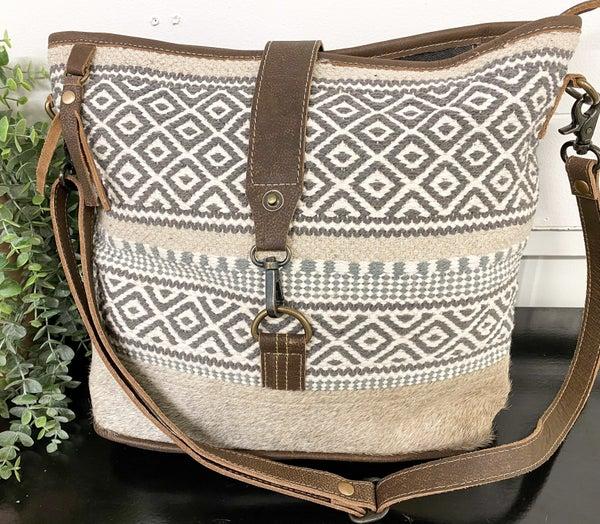Myra Identity Shoulder Bag