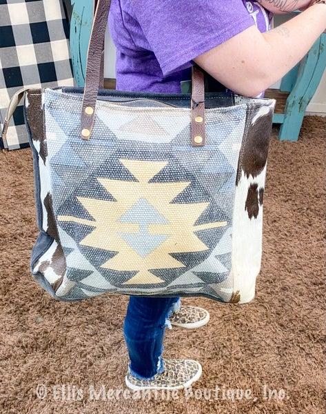 Myra Quaint Tote Bag