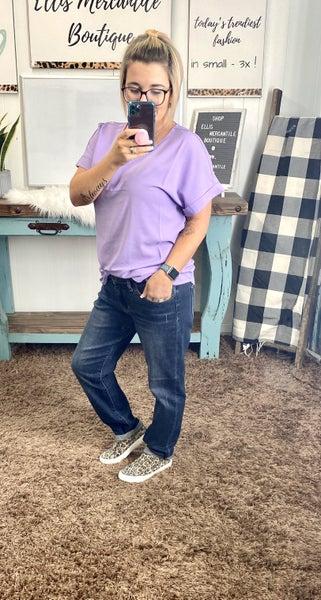 Judy Blue Slim Fit Jeans - JB82128DK