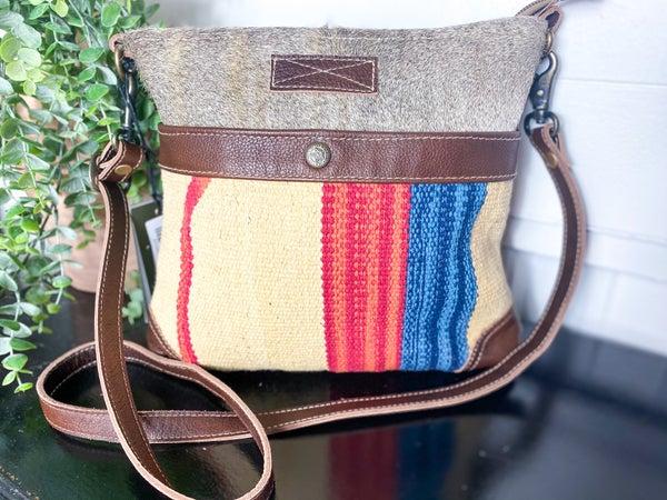 Myra Bohemian Small & Crossbody Bag