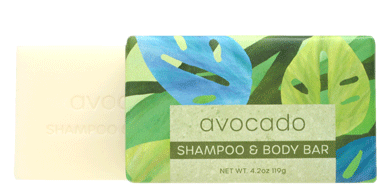 Greenwich Bay Shampoo & Body Bars