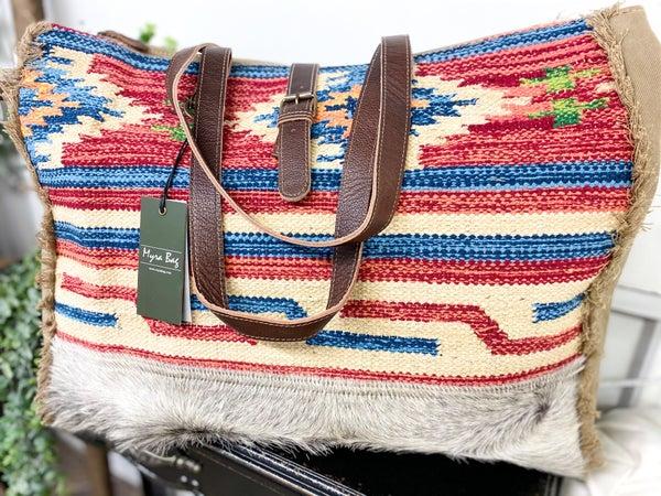 Myra Wild Brook Weekender Bag