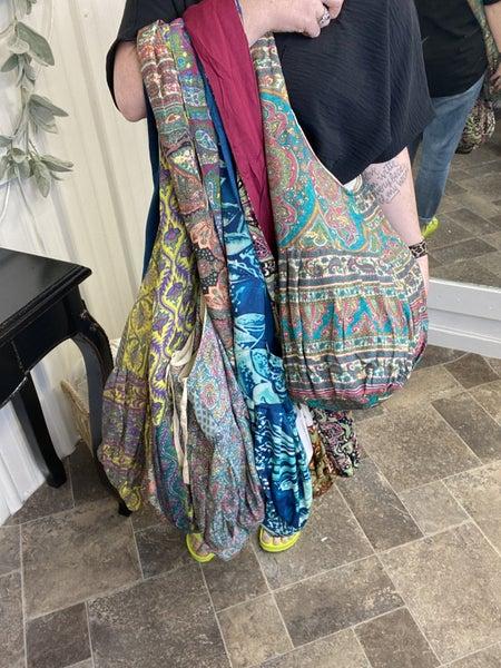 Karma Highway Gypsy Bag