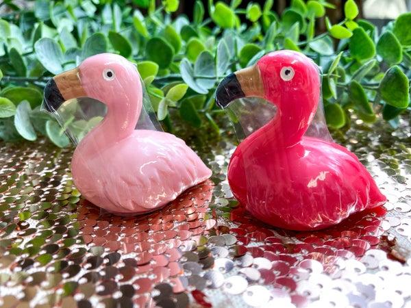 Let's Flamingle Shimmering Lip Gloss