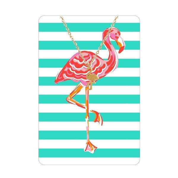 Keepsake Necklace Card