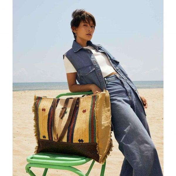Myra Dependable Weekender Bag