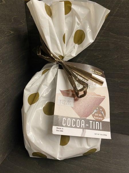 Good Times Slushie Cocoa-Tini