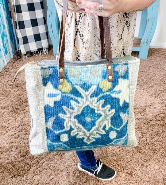 Myra Delicate Love Tote Bag